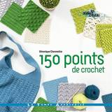 Livre 150 points de crochet - 105