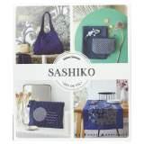 Livre Sashiko jeu de fil - 105