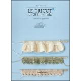 Livre Le tricot en 300 points - 105
