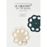 Livre le crochet en 180 point - 105