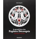 Le grand livre des papiers découpés - 105