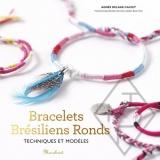 Bracelets brésiliens ronds - 105