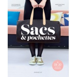 Livre Sacs et pochettes - 105