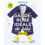 Livre Garde robe idéale pour bébé-0 a 3 - 105