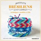 Le kit bracelets brésiliens (tva 20%) - 105