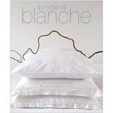 Livre broderie blanche - 105