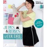 Livre J'apprends à coudre des robes et des jupes - 105