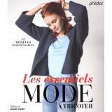 Les essentiels mode 15 modèles à tricoter - 105