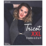 Tricot XXL - Marie Claire - 105