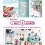 L'atelier henry & henriette - 105