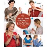 1001 Façons de tricoter - 105