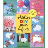 Livre atelier diy pour enfants - 105