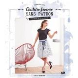 Livre Couture femme sans patron - 105