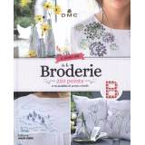 Le grand livre de la broderie 250 points - 105