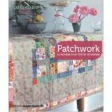Livre patchwork 50 modèles pour toutes les saisons - 105