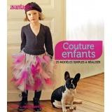 Livre Couture enfants - 105
