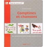 Livre comptines et chansons - 105