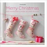 Livre merry chrismas noël - 105