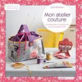 Livre Mon atelier couture - 105