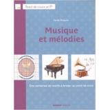 Musique et mélodies - 105