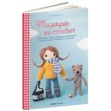 Livre Ma poupée au crochet - 105