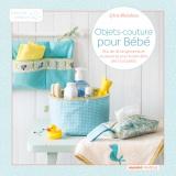 Livre Objets couture pour bébé - 105