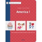 América-des centaines de motifs à broder - 105