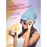Livre Bonnets & bérets au tricot - 105