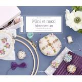 Mini et maxi biscornus - 105