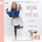 Livre Dressing de petite fille 4-8 ans - 105