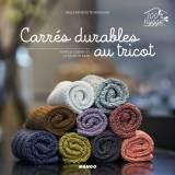 Carrés durables au tricot - 105