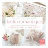 Jardin romantique Atelier point de croix - 105