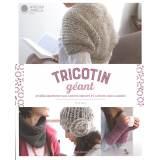 Tricotin géant-looms droits et looms circulaires - 105