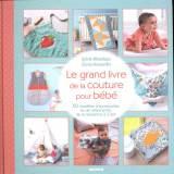 Le grand livre de la couture pour bébé - 105