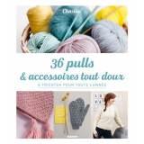 Pulls&accessoires tout doux à tricoter pour toute - 105