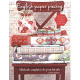 English paper piecing - 105