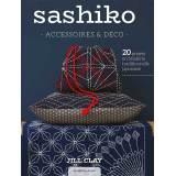 Sashiko accessoires & déco - 105