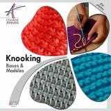Livre Knooking - Bases & modèles - 105