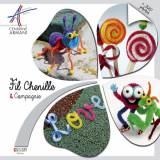 Fil chenille & compagnie - 105
