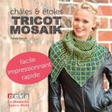 Châles & étoles au tricot mosaik - 105