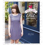 Le chic parisien-couture made in france - 105