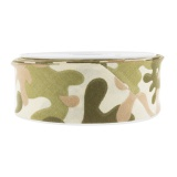 Biais coton 80/40 camouflage army - 11