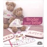 Livre Broder pour bébé - 12