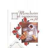 Livre Mouchoirs & napperons fil - 12