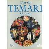 L'art du Temari boule de noel - 12