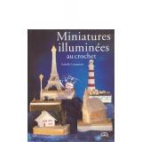 Livre dmc miniatures illuminées au crochet - 12