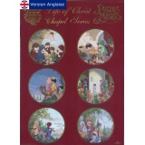 Livre Life of christ - Chapel Series - 12
