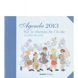 Livre Agenda 2013 mango - 12