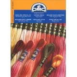 Carte de coloris 117mc,115,116,315,317w,417,1008f - 12