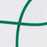 Cable élastique 5mm vert clair
